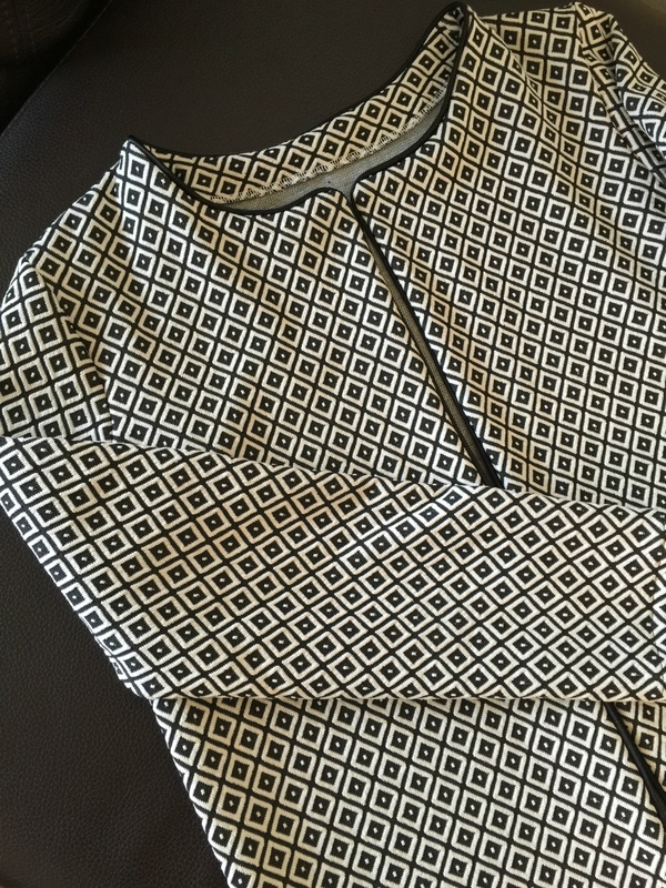 Monceau ou la parfaite petite veste pour la rentrée…